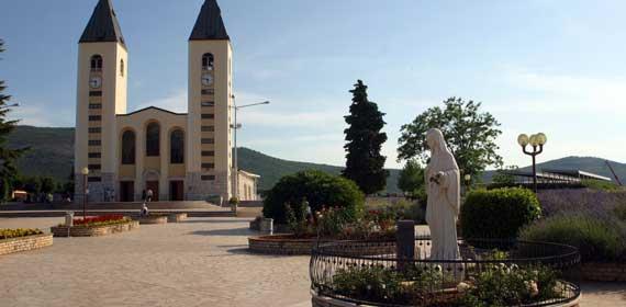 the story of medugorje a city in herzegovina Medjugorje: easter in medjugorje - see 615 traveler reviews, 539 candid photos, and great deals for medjugorje, bosnia and herzegovina, at tripadvisor.
