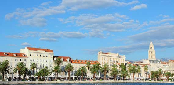 Croatia Hotels - Online hotel reservations for Hotels in