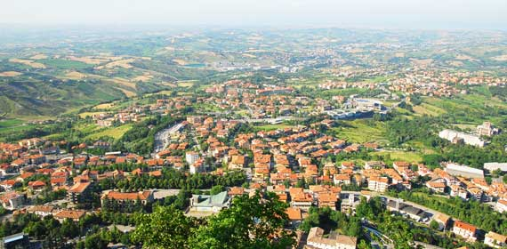 San Marino Hotels - Online hotel reservations for Hotels