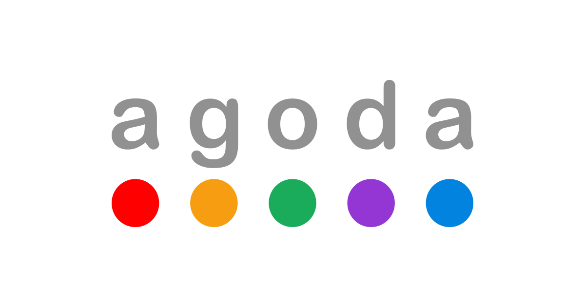 Image result for Agoda.com logo